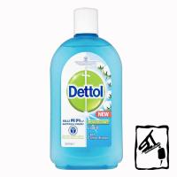 Dettol dezinfectant 1