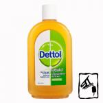 Dettol antiseptic 1