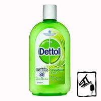 Dettol dezinfectant 2