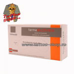 Manusi latex FARMA GLOVE M