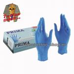 Manusi nitril PRIMA S - Albastre