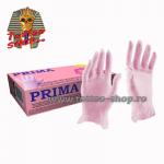 Manusi nitril PRIMA S - Roz