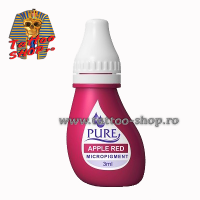 Pure - Apple Red