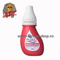 Pure - Bright Red