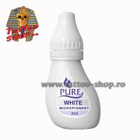 Pure - White