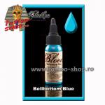 Bloodline - Bellbottom Blue