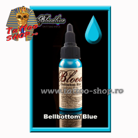 Bloodline - Bellbottom Blue