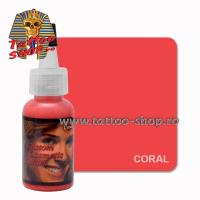 Custom - Coral