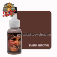 Custom - Dark Brown
