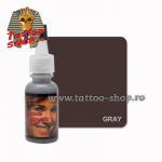 Custom - Gray