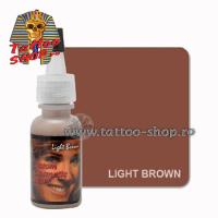 Custom - Light Brown