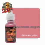 Custom - Miss Natural