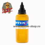 Intenze - Lemon Yellow 30ml