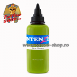 Intenze - Lime Green 15ml