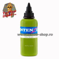 Intenze - Lime Green 15ml