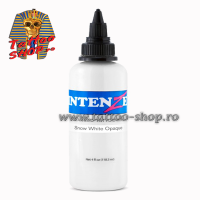 Intenze - Snow White Opaque 15ml