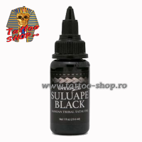 Intenze - Suluape Black 30ml