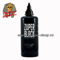 Intenze - Zuper Black 360ml