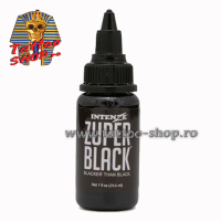 Intenze - Zuper Black 30ml