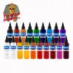 Intenze - Set 19 culori 30ml