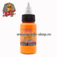 Radiant - Bright Orange 15ml