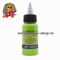 Radiant - Lime Green 15ml