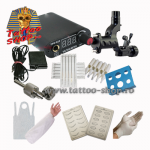 Kit tatuaj artistic/cosmetic TC1