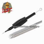 Tub cu ac steril 11RS