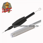 Tub cu ac steril 18RS
