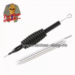 Tub cu ac steril 5RS